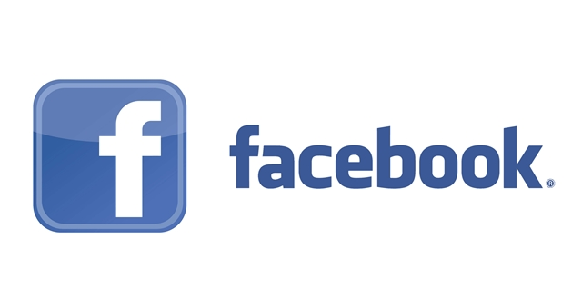 Facebook Logo 4 Full